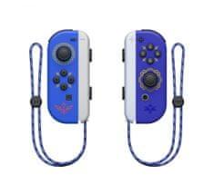 Nintendo Joy-Con Pair Hylian Shield and Master Sword (NSP072)