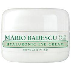 Mario Badescu Očný krém Hyaluronic Eye Cream 14 ml