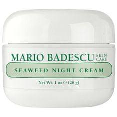 Mario Badescu Nočný krém Seaweed Night Cream 29 ml