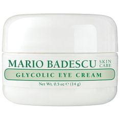 Mario Badescu Očný krém Glycolic Eye Cream 14 ml