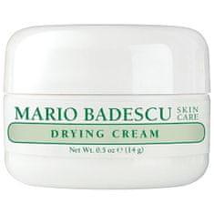 Mario Badescu Krém pre zmiešanú a mastnú pleť Drying Cream 14 ml