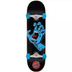 Santa Cruz Skate komplet SANTA CRUZ - Screaming Hand Full Sk8 Completes 8.0
