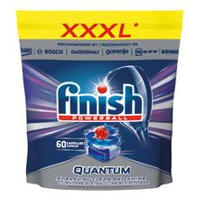 Finish Quantum tablety do myčky nádobí 60 ks