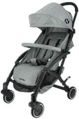 Nania športni otroški voziček LILI 2021 SIV