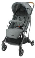 Nania športni otroški voziček CASSY 2021 GREY