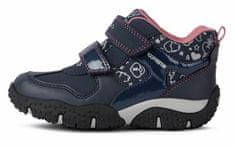 Geox J042VA 0BCMN C4268 magasszárú sportcipő lányoknak