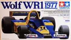 Tamiya Wolf WR1 1977 1/20