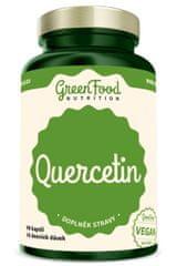 GreenFood Quercetin 90kapsúl