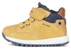 Geox Alben B163CC 02213 C2117 magasszárú sportcipő gyerekeknek