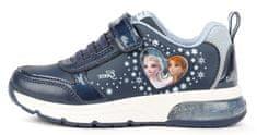 Geox lány sportcipő Spaceclub J168VB 004KN C4231