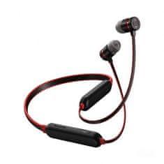 iMyMax Bezdrôtové športové slúchadlá, Remax RX-S100 červené