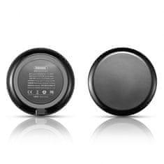 iMyMax Bezdrôtová rýchlonabíjačka 10W, Remax RP-W11 čierna