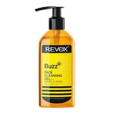 Revox Buzz Honey & Lemon čistilni gel (Face Clean ing Gel) 180 ml