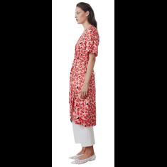 Modström  šaty viacfarebné