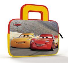 """Pebble Gear CARS CARRY BAG 7"""" neopronová taška na tablet a príslušenstvo"""