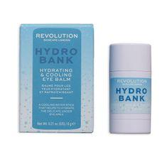 Revolution Skincare Hydratační chladivý balzám na oční okolí Hydro Bank Hydrating & Cooling 6 g