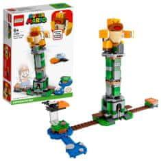 LEGO Super Mario™ 71388 Boss Sumo Bro a padající věž – rozšiřující set