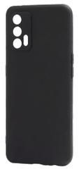 EPICO Silk Matt Case Realme X7 Max 5G készülékhez 59110101300001, fekete