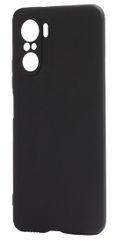 EPICO Silk Matt Case Xiaomi Mi 11i készülékhez 59410101300001, fekete