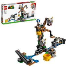 LEGO Super Mario™ 71390 Boj s Reznorem – rozšiřující set