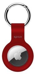 EPICO Silicone Case for AirTag 9910101400001, piros