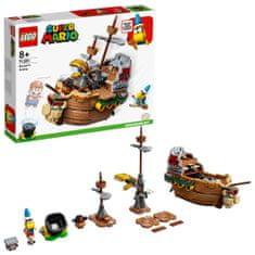 LEGO Super Mario™ 71391 Bowserova vzducholoď – rozšiřující set