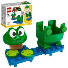 LEGO Super Mario™ 71392 Žába Mario – obleček