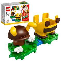 LEGO Super Mario™ 71393 Včela Mario – obleček