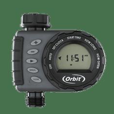 Orbit Irrigation programovatelný digitální časový spínač ROUND FACE