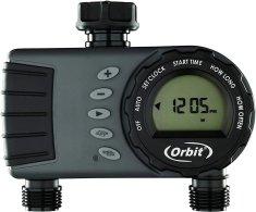 Orbit Irrigation Programovatelný digitální časový spínač ROUND FACE II