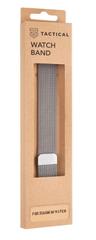 Tactical 802 Loop mágneses fém óraszíj 18mm 57983103755, ezüst