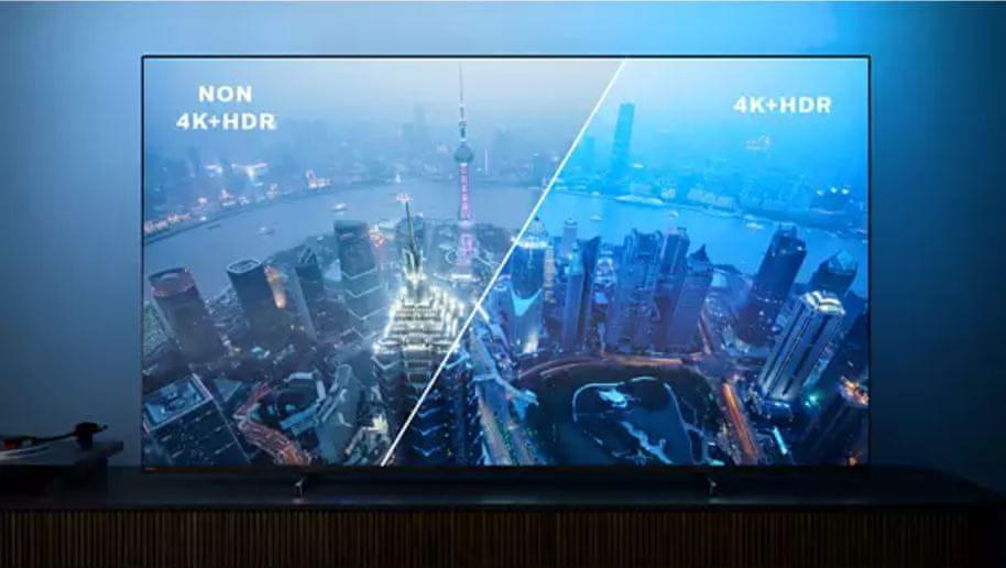 HDR u 4K Ultra HD rezoluciji