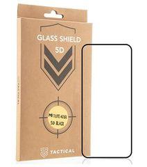 Tactical Glass Shield 5D védőüveg Motorola E7 készülékhez 57983103348, fekete