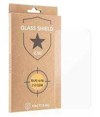 Tactical Glass Shield 2.5D üveg a Motorola E7 készülékhez 57983103330, átlátszó