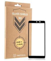 Tactical Glass Shield 2,5D üveg a Samsung Galaxy Xcover 5 készülékhez 57983103325, átlátszó