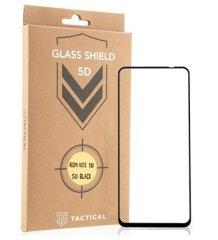 Tactical Glass Shield 5D üveg Xiaomi Redmi Note 10/10s készülékhez 57983103319, fekete