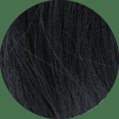 Mane vlasový zesilovač 200ml sprej pro okamžité zahuštění vlasů odstín: Černá (Black)