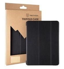 Tactical Book Tri Fold tok Samsung T220 / T225 Galaxy Tab A7 Lite 8.7 készülékhez, 57983104192, fekete