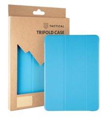 Tactical Book Tri Fold tok Samsung T220 / T225 Galaxy Tab A7 Lite 8.7 készülékhez, 57983104191, kék