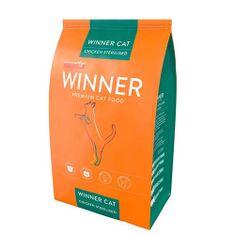 WINNER PREMIUM WINNER Cat Adult Sterlised 2kg prémiové krmivo pre sterilizované mačky