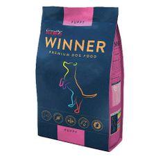 WINNER PREMIUM WINNER Puppy 3kg prémiové krmivo pre šteňatá