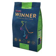 WINNER PREMIUM WINNER Sensitive 3kg senzitívne prémiové krmivo- jahňa