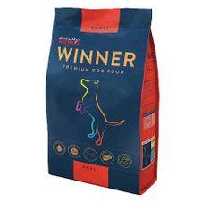 WINNER PREMIUM WINNER Small Bite 3kg prémiové krmivo pre malé plemená