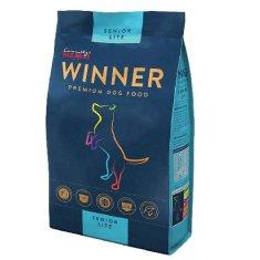 WINNER PREMIUM WINNER Senior Lite 15kg prémiové krmivo pre staršie psy
