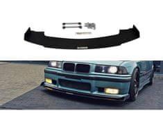 """Maxton Design """"Racing"""" spoiler pod přední nárazník pro BMW Řada M3 E36, plast ABS bez povrchové úpravy"""