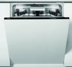 Whirlpool Beépíthető mosogatógép WIS 1150 PEL
