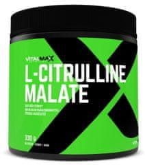 Vitalmax L-Citrulline Malate 330g