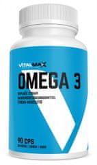 Vitalmax Omega 3 90kapsúl
