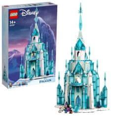 LEGO Disney Princess 43197 Ledeni grad