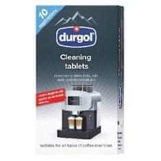 Durgol durgol® cleaning tablets 10x 1,6g